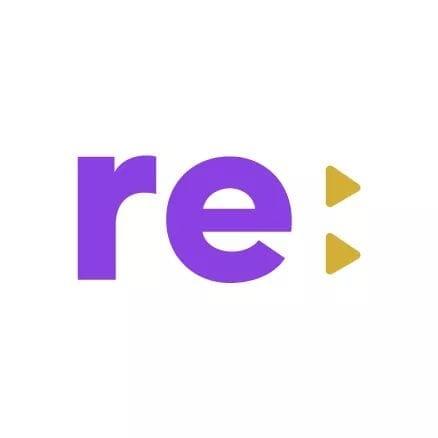 Re:Set logo