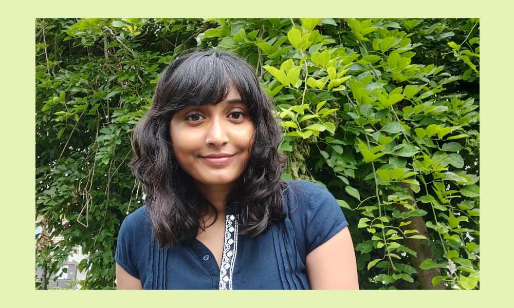 Climate Activist Disha Ravi on Bad Mental Health Days, Online Activism and Surviving the Pandemic