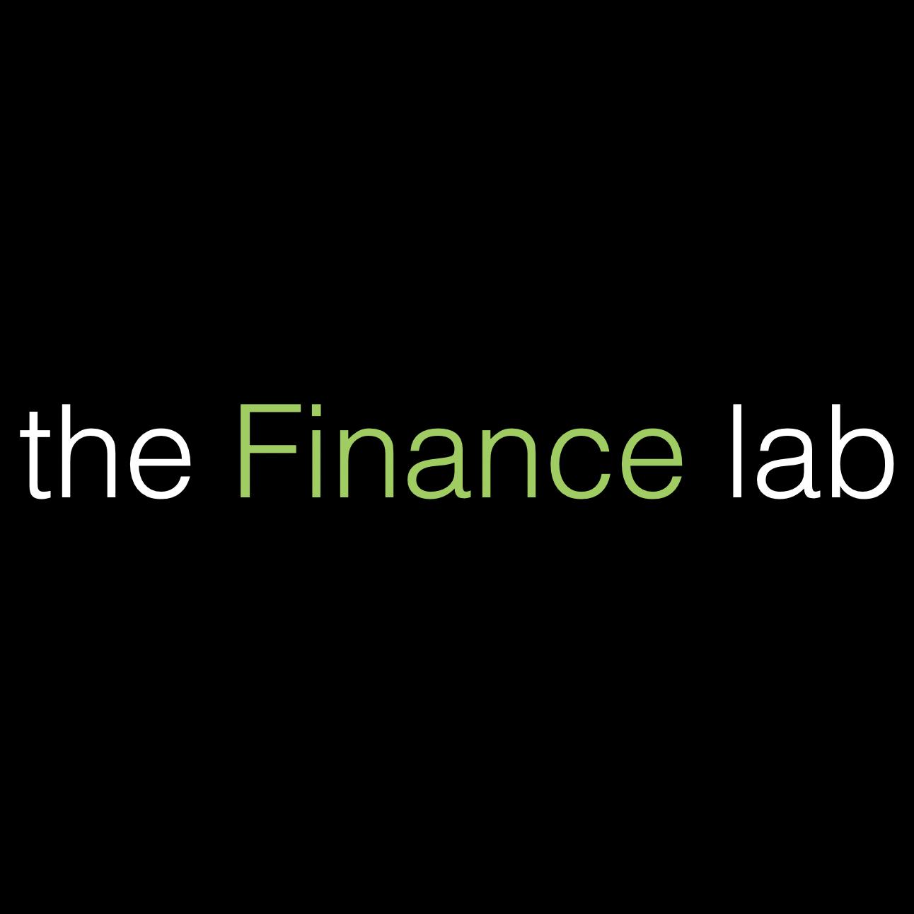 The Finance Lab