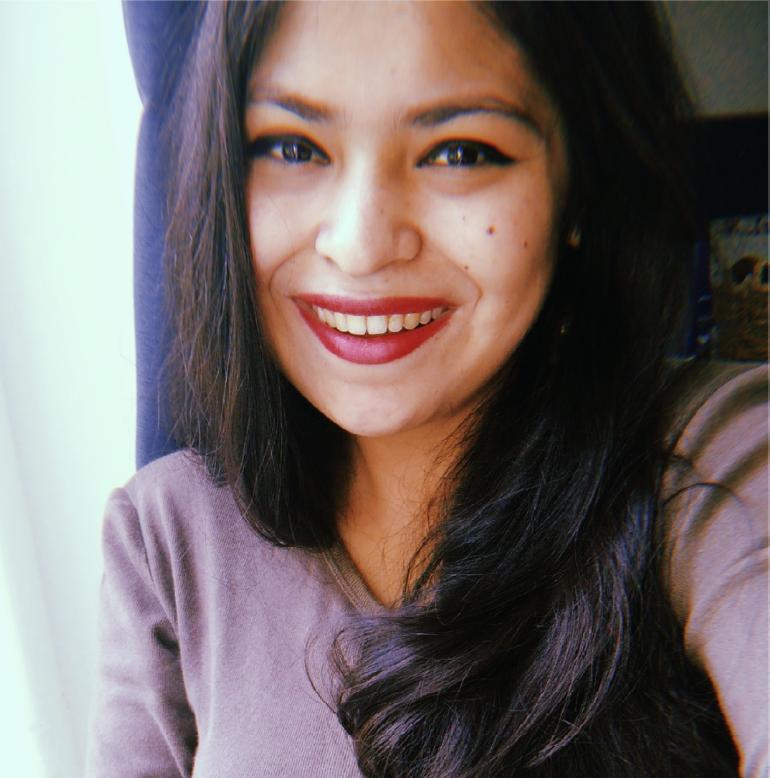 Anisha Saigal