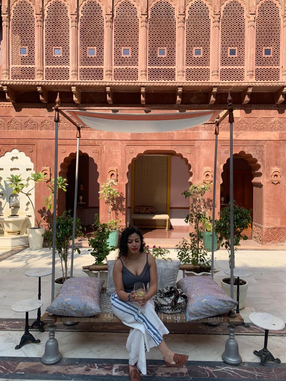 Millennial's Guide to Rajasthan- Jaipur, Jodhpur, Bikaner
