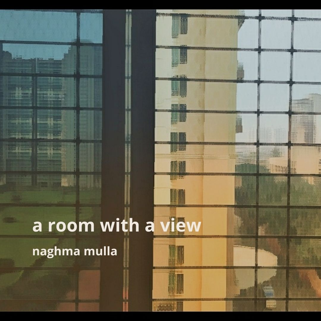 A room with a view...