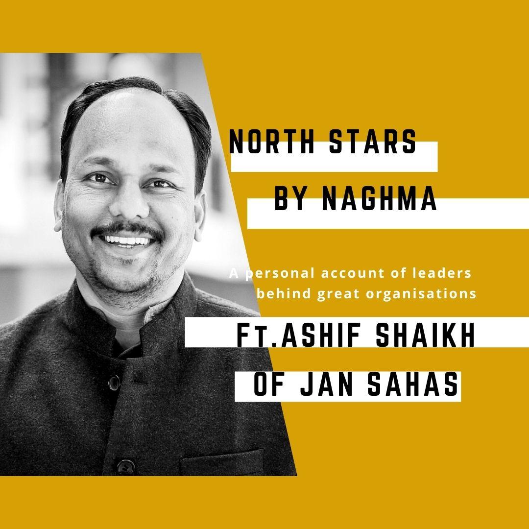 North Stars ft. Ashif Shaikh