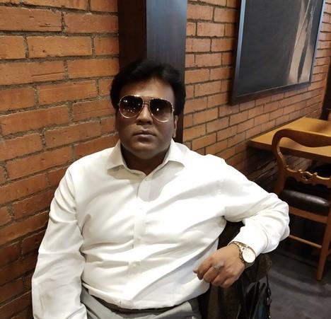 Q&A: Ratankumar Gupta, Author of 'Faith-A Dozen Life Stories'