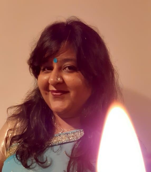 Itika Sharma Punit