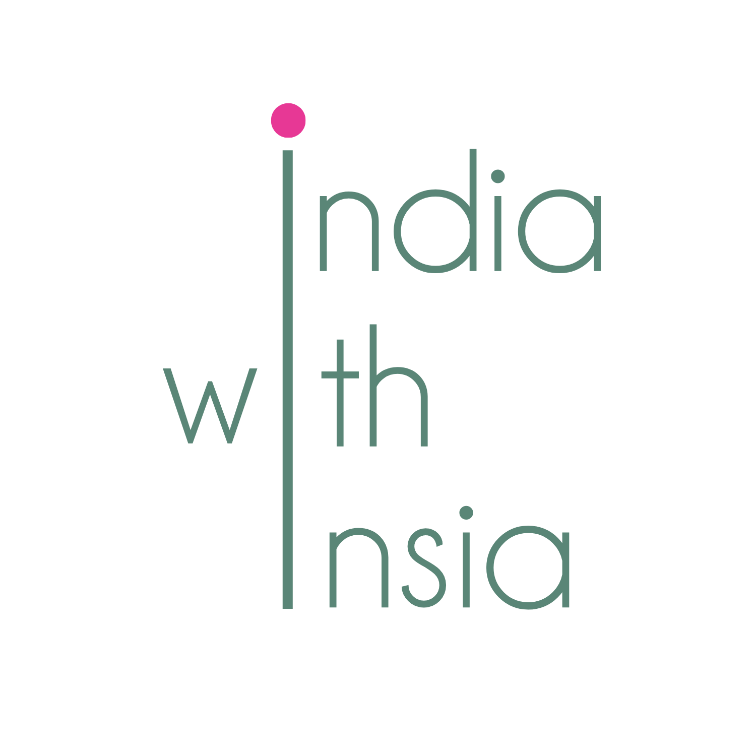INDIA WITH INSIA