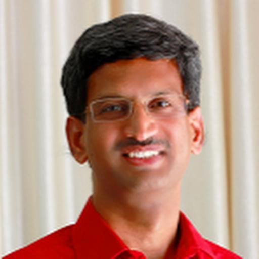 Raghunathan Narayanan logo