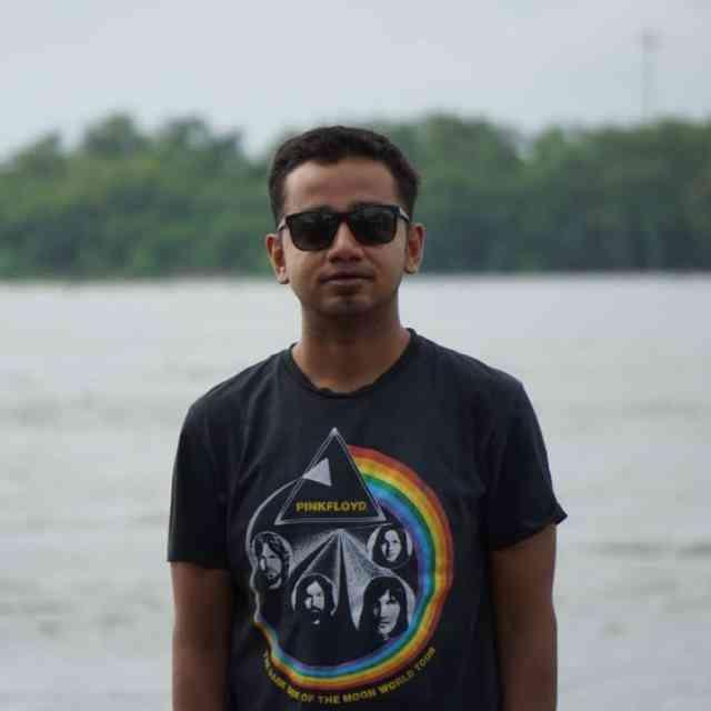 Sarthak Dev